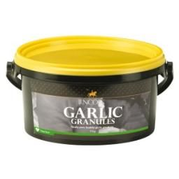 Garlic Graduals