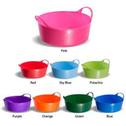 Flexi Tubs Small Shallow sp5 Tubtrugs