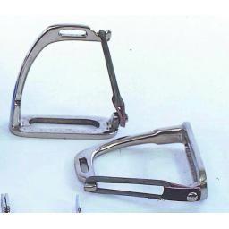 Stirrup Irons