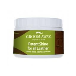 Groom Away Patent Shine - GAPSL 200