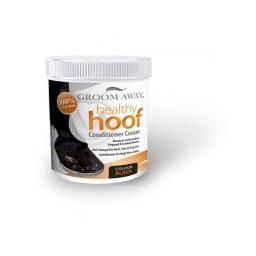 Groom Away Hoof Cream Black - GAHC 200