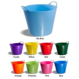 Flexi Tubs sp26 Tubtrugs