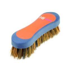 Hy Shine Pro Groom Hoof Brush