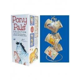 Pony Pals Fine China Mug Set