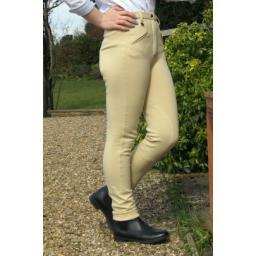Ladies Classic Plain Jodhpurs
