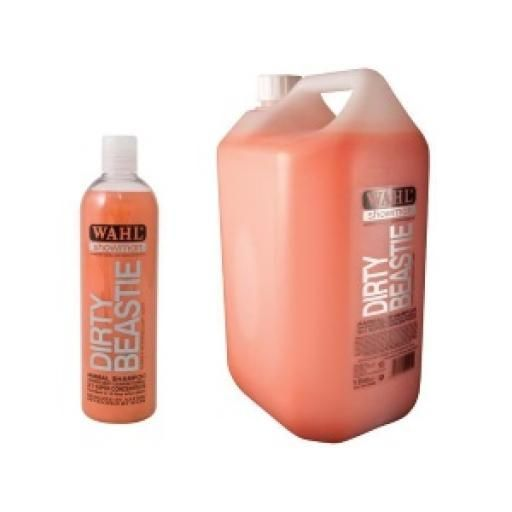 Wahl Dirty Beastie Shampoo