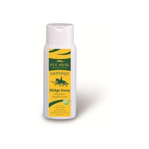Fly Away Defleqt midge away - Fly Repellent 400ml