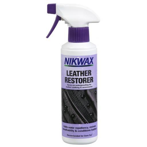 Nikwax Leather Restorer - NKW0015