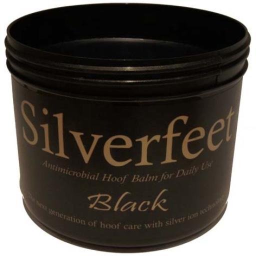 Silverfeet Hoof Balm - SF 01