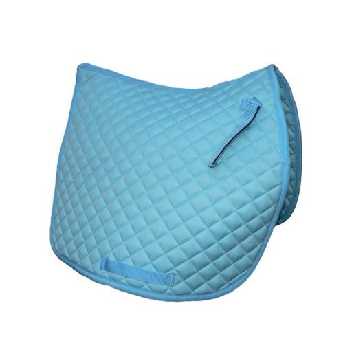 Gallop Quilted Saddle Pad