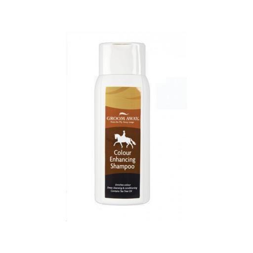 Groom Away Shampoo - gace 400