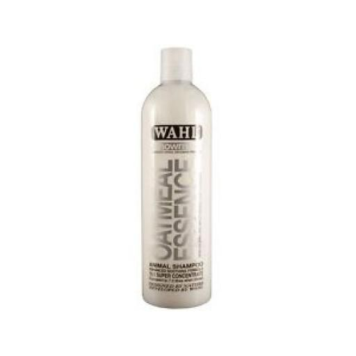Wahl Oatmeal Shampoo
