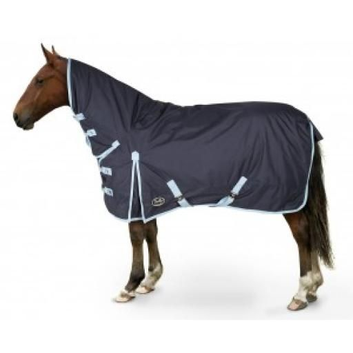 Gallop Trojan Turn Out Rug