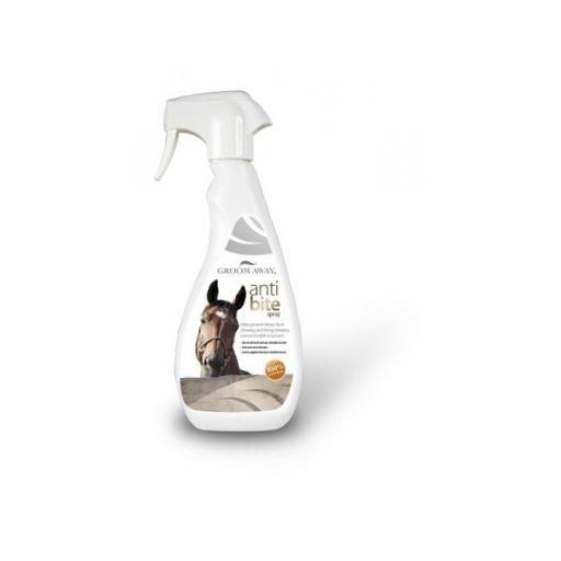 Groom Away Anti Bite - Spray 500ml