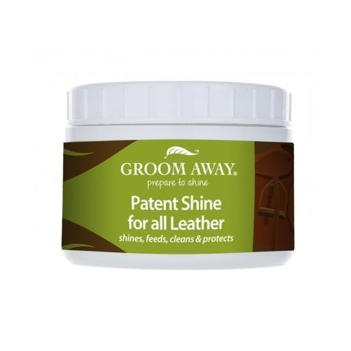 Groom Away Patent Shine - GAPSL 200