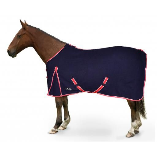 Gallop Waffle Weave Cooler