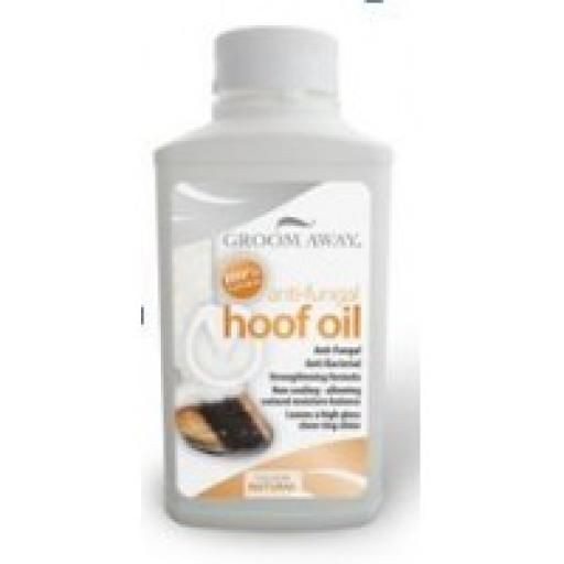 Groom Away Anti-Fungal Hoof Oil
