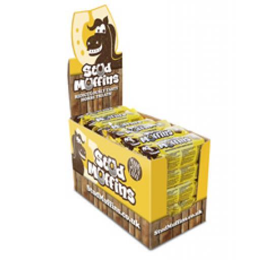 Stud Muffins Treat Packs
