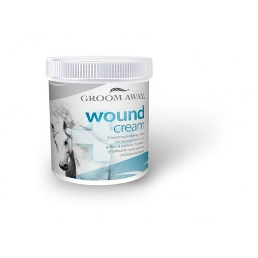 Groom Away Wound Cream - GAWC 200