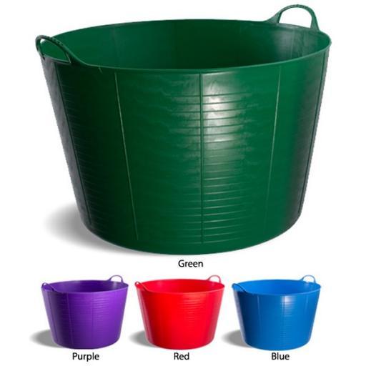 RED GORILLA water tub sp75