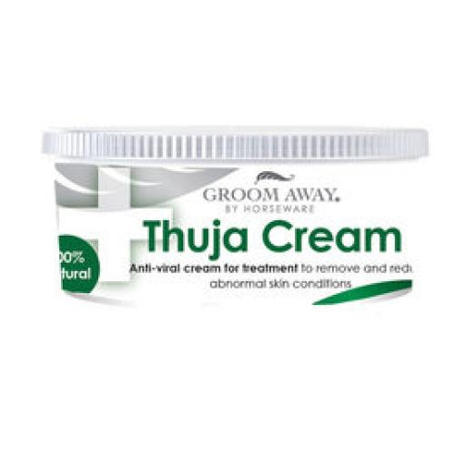 Groom away Thuja cream