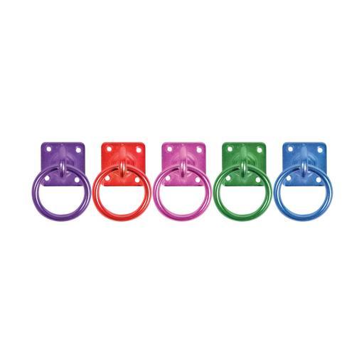 Standard Tie Rings
