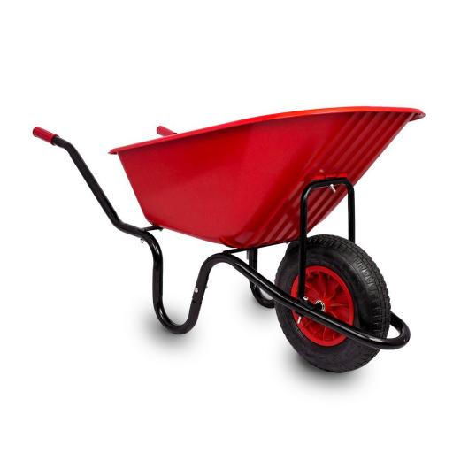 Wheelbarrow RED GORILLA