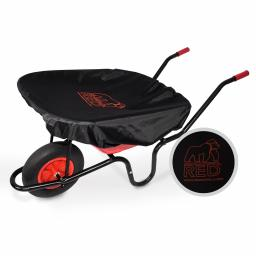 Red Gorilla Wheelbarrow cover