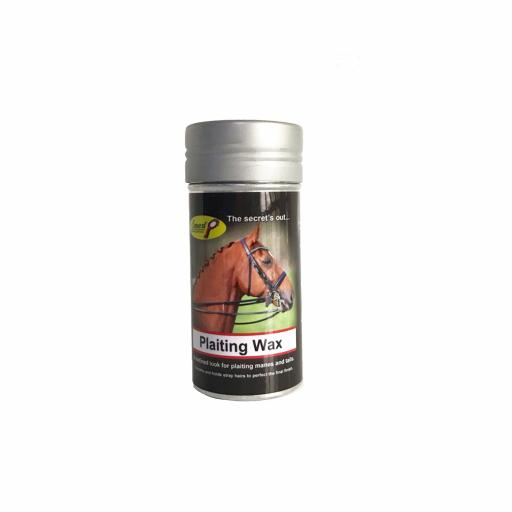 Smart Grooming Plaiting wax