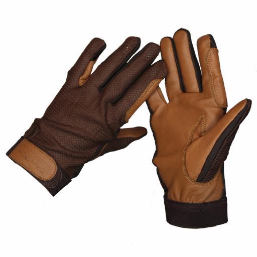 Tuffa Eaton Ladies riding glove