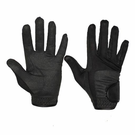 Ashill riding gloves Tuffa