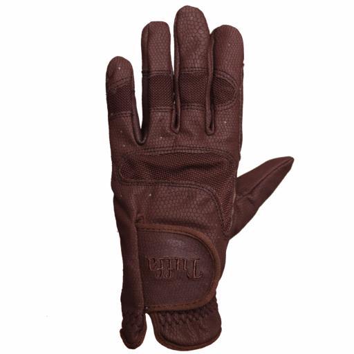 Wroxham riding glove