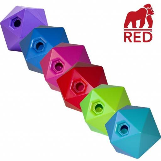 Red Gorilla Drip Feed