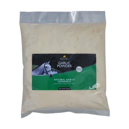 Lincoln Garlic Powder Refill Pack