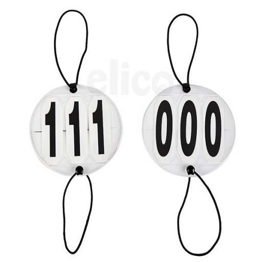 Bridle numbers