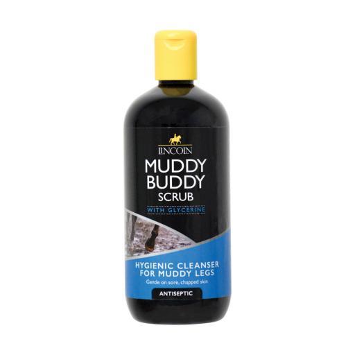 Muddy Buddy Scrub