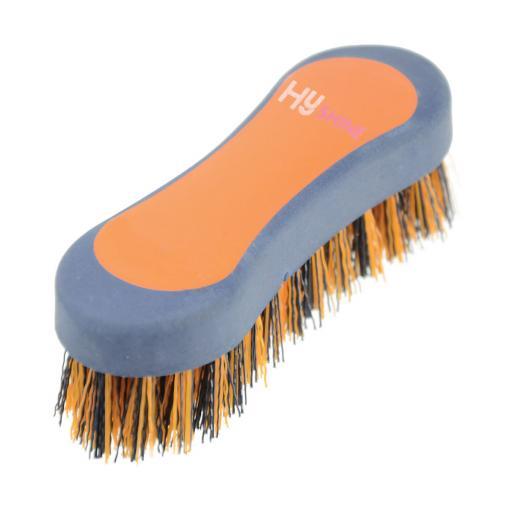 Hy Shine Pro Groom Face Brush